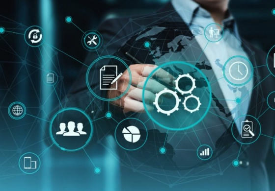 4 Questions that makes your business digitalized